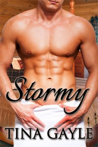 Stormy cover