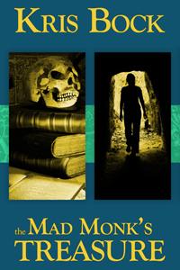 Mad Monk's Treasure cover