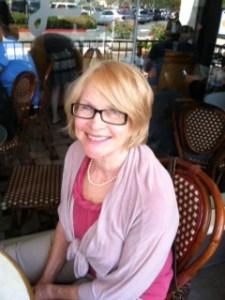 Kathleen Rowland