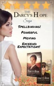 Darcy's Saga
