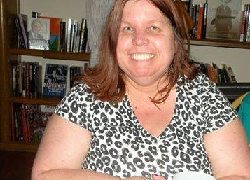 Author Izzy Szyn