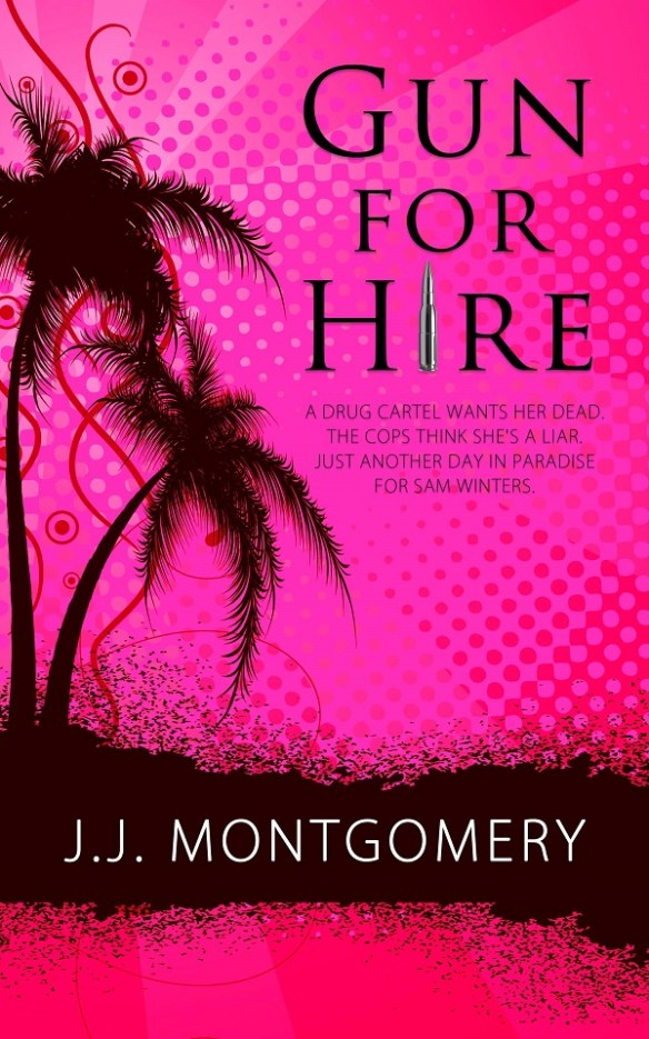 Gun for Hire cover