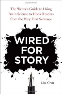 Wired For Story cover