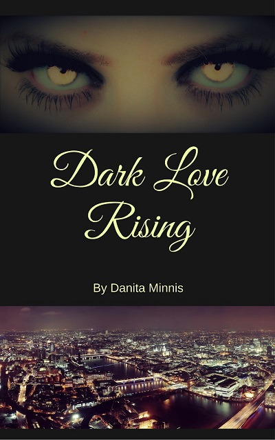 Dark Love Rising cover