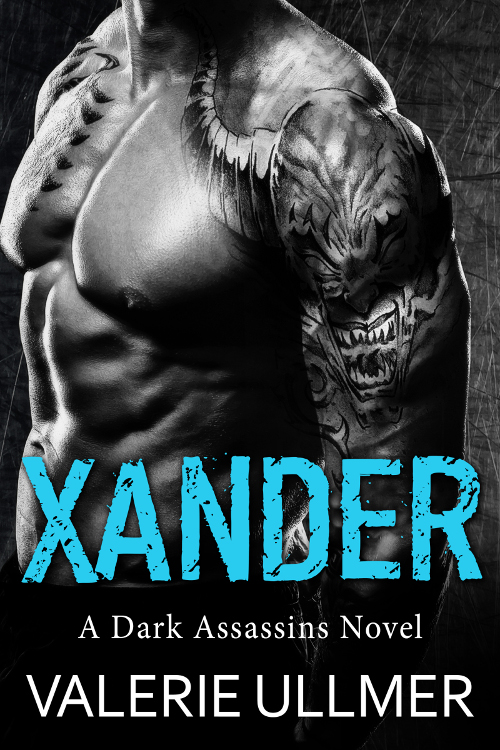 Xander cover