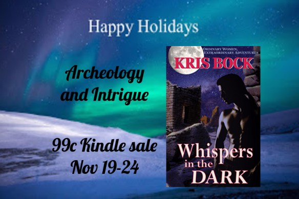 Whispers Holiday Sale