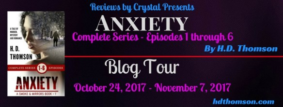 Anxiety banner