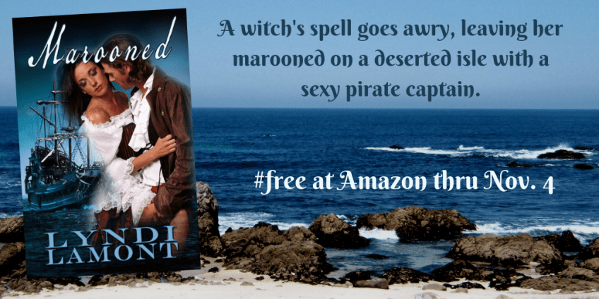 Marooned free graphic