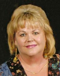 author Colleen Adair Fliedner