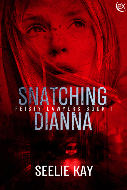 Snatching Dianna cover