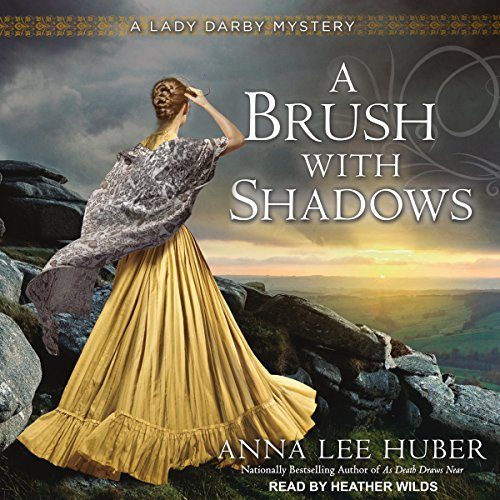 Brush with Shadows cover