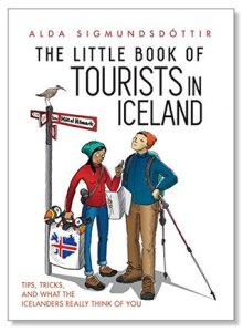 Little Book of Tourists cover