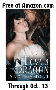 Tova's Dragon free