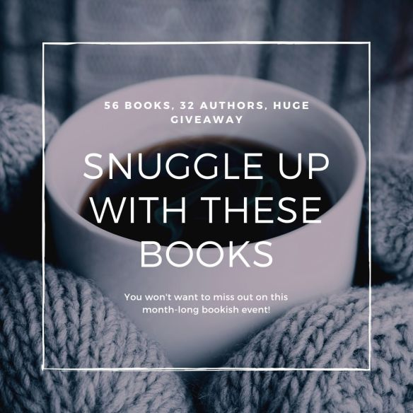 Snuggle Up Graphic