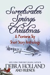 Sweetwater Springs Christmas cover