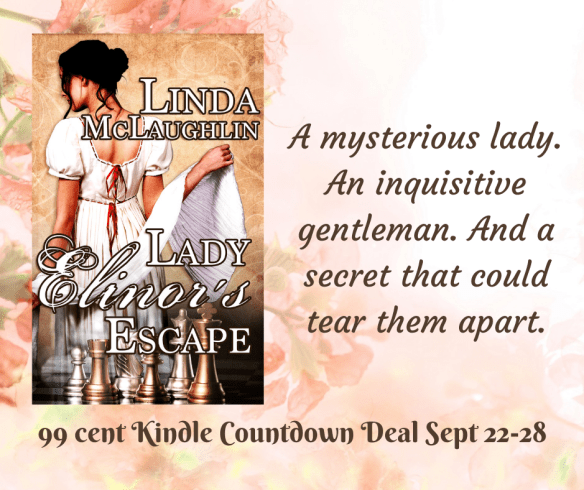 Sept 21 Kindle Countdown Deal graphic