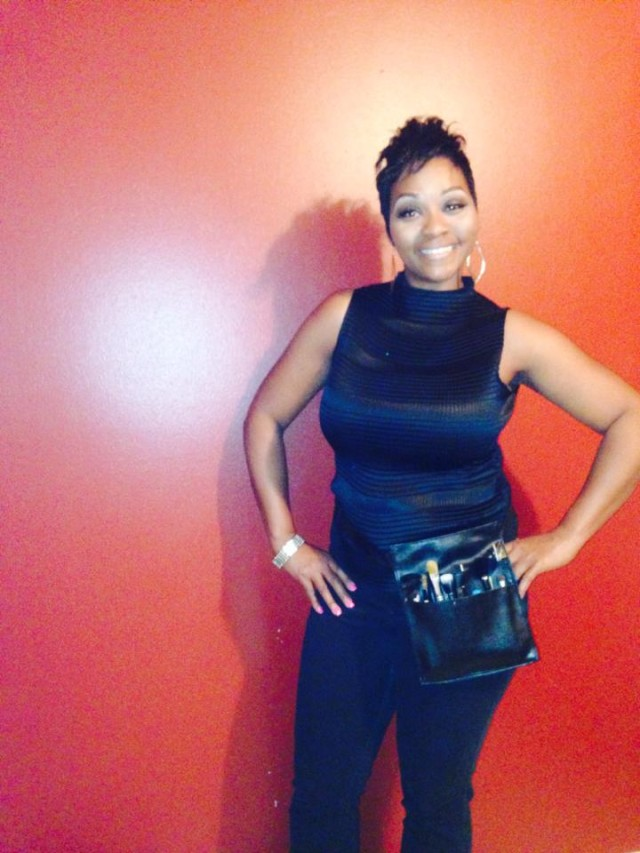 Shannon Sharpe Be The Woman Interview on Linda Mendible ()2