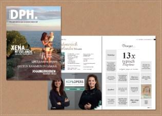 grafisch ontwerp vormgeving magazines