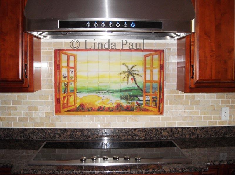 Vineyard Kitchen Decor Ideas