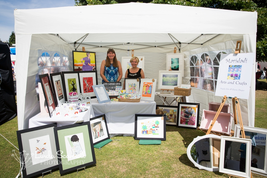 Maridadi Arts and Crafts   Art in the Park