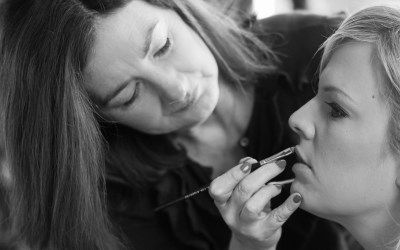 Makeup tips for business portraits