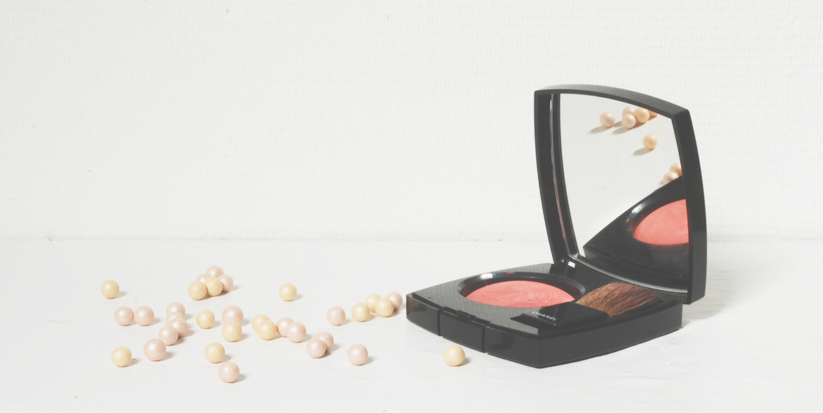Chanel Joues Contraste blush review malice