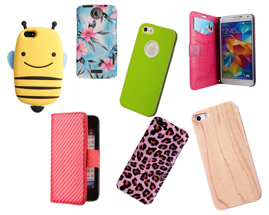 MooiMobiel collage mobielenhoesjes 1