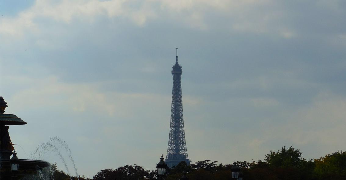 Vlog 2 parijs september uitgelicht