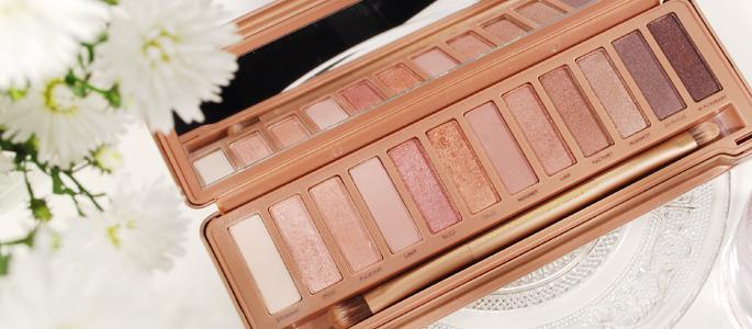 Naked 3 palette urban decay Beginnen met opmaken make-up beauty geheim basis basics begin bij een goede basis