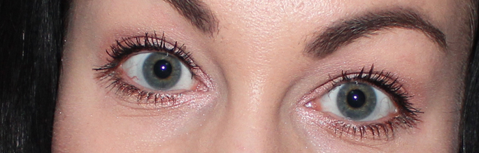 romantic look urban decay naked 3 palette