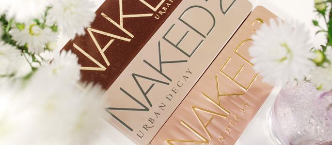urban decay naked 1 2 3 palette Beginnen met opmaken make-up beauty geheim basis basics begin bij een goede basis