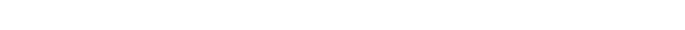 Witte balk uitlijnen tekst afsluiter blog