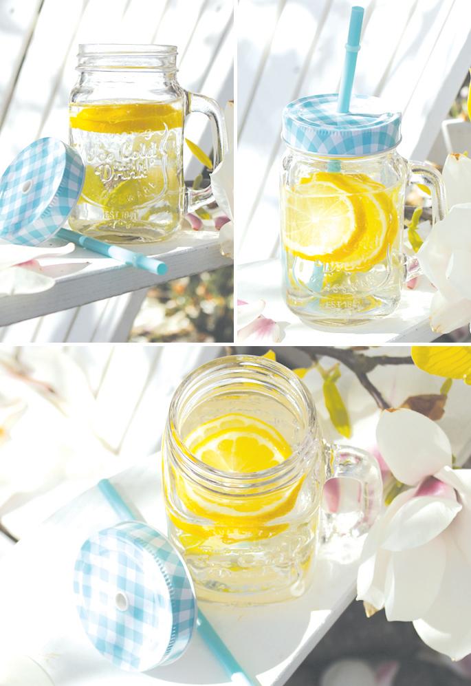 drinkbeker met rietje makro deksel sap glas beker jar maison nep look a like lifestyle by linda blog review sfeer foto's