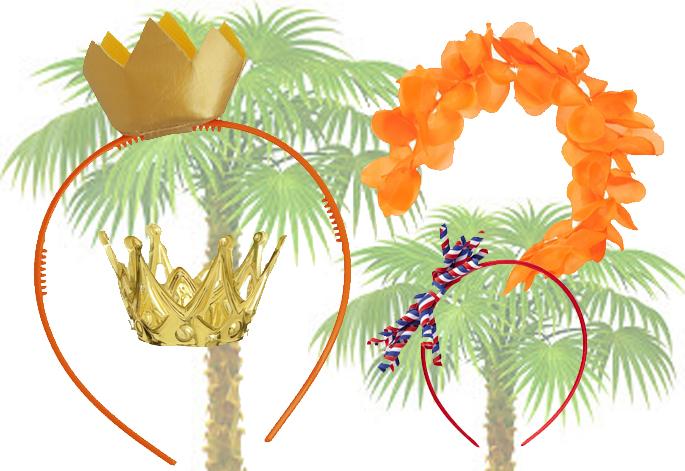 Koningsdag nieuwe stijl dordrecht inspiratie tips artikel blog HEMA haar