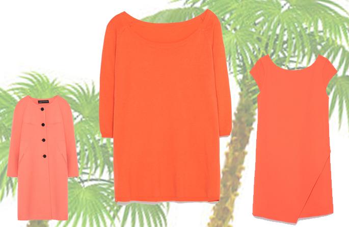 Koningsdag nieuwe stijl dordrecht inspiratie tips artikel blog zara kleding fashion oranje coral koraal