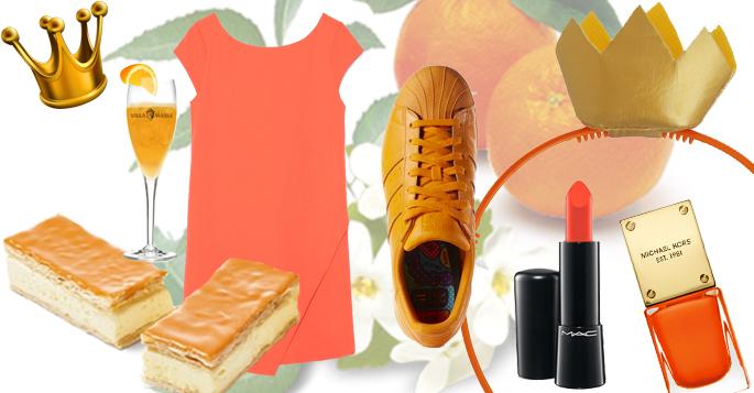 koningsdag inspiratie nieuwe stijl kleding asseccoires hema adidas blog  dordrecht