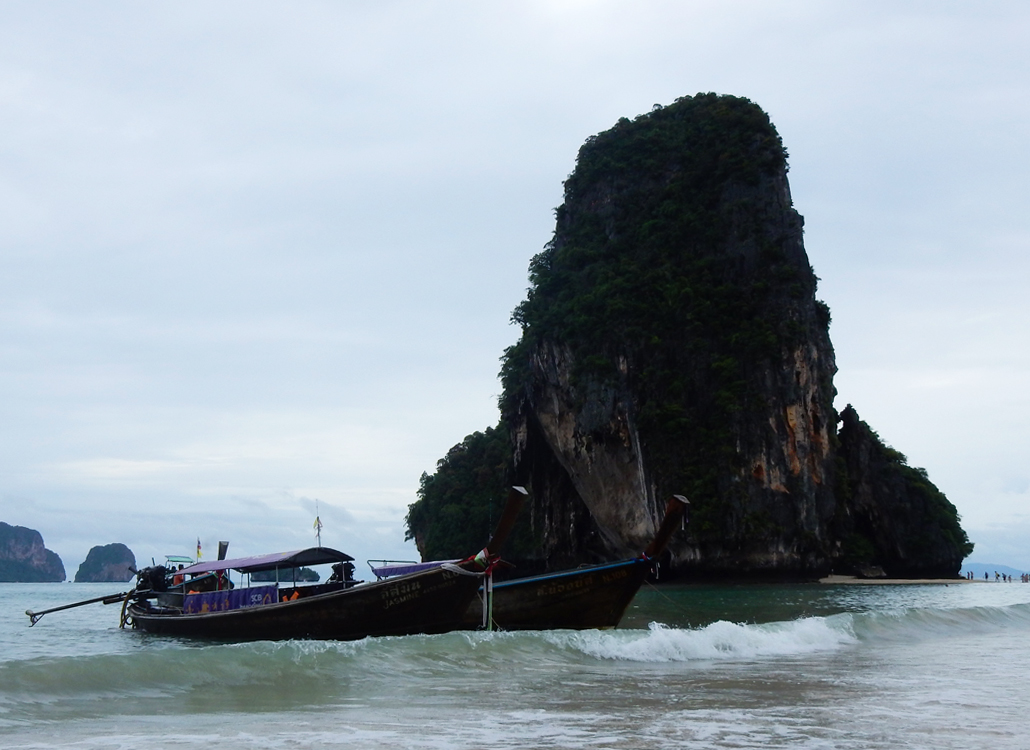 iconic view thailand