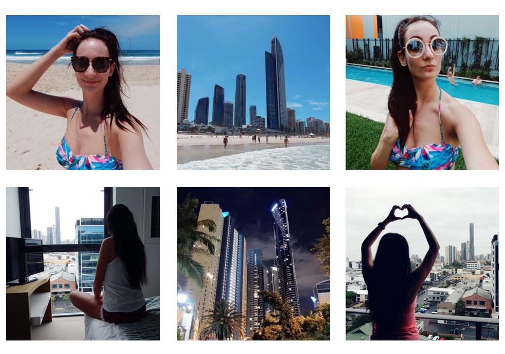lifestyle by linda globetrotter wanderlust reizen travel australie bruce highway brisbane gold coast