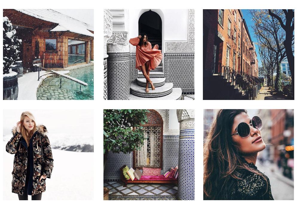 inspirerende instagram accounts die je moet volgen lifestyle by linda
