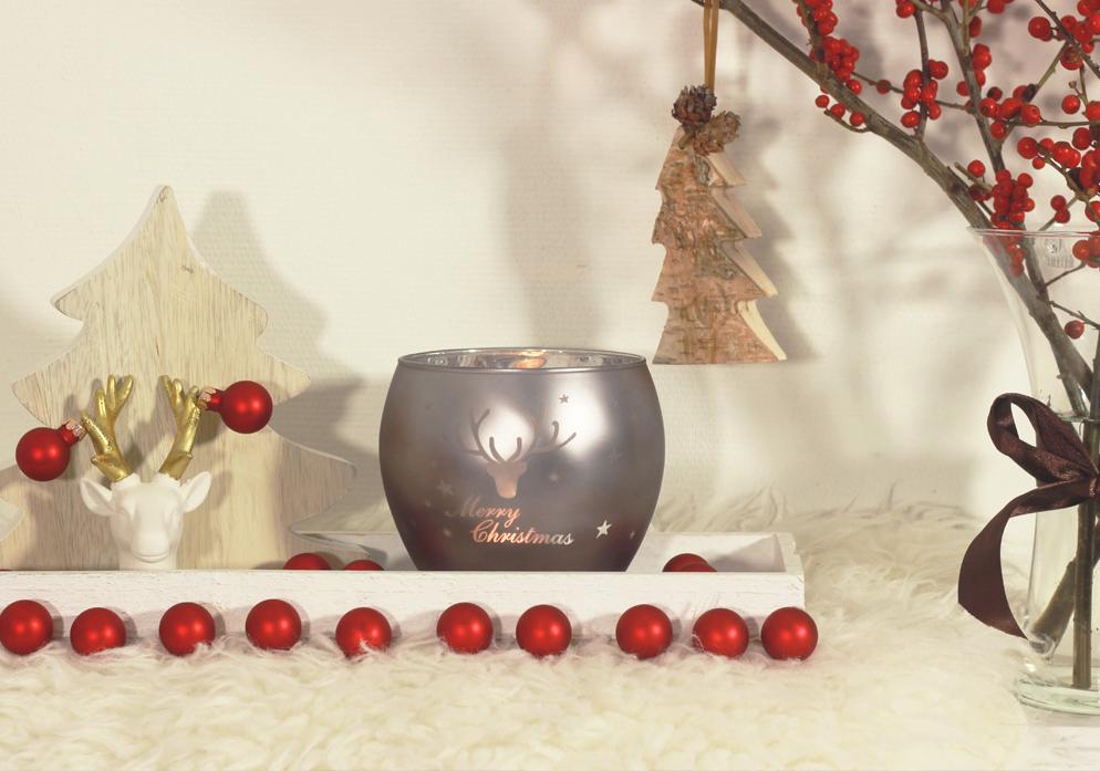 action shoplog kerst decoratie budget goedkoop onder de 10 euro