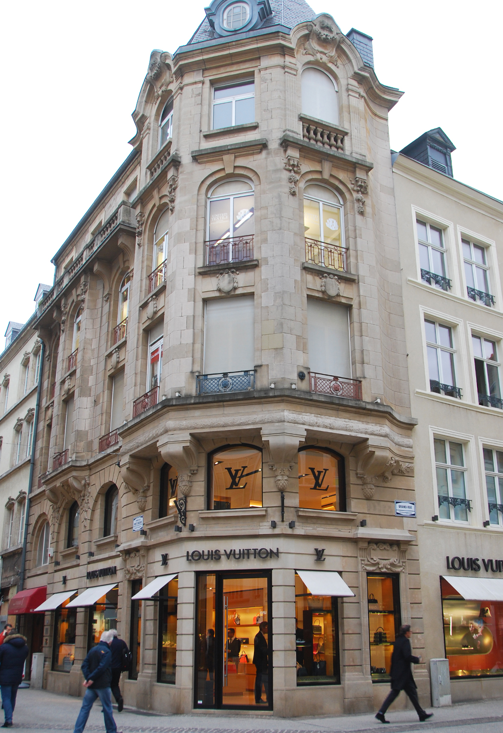 Luxembourg city, luxemburg, lifestyle by linda