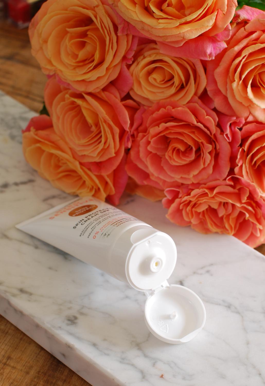 hypo sensitive skin protect protection cream spf 15 dr van der Hoog review
