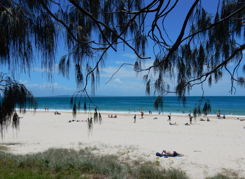 Noosa Queensland Australië Travel guide lifestyle by linda