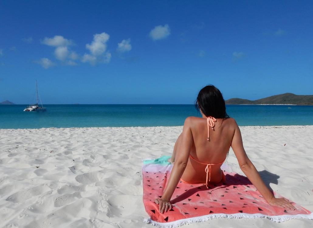 in het naseizoen op vakantie lifestyle by linda