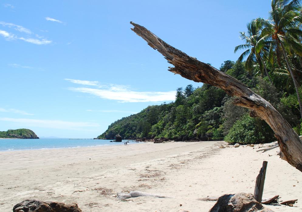 Mooiste stranden cape hillsborough lifestyle by linda