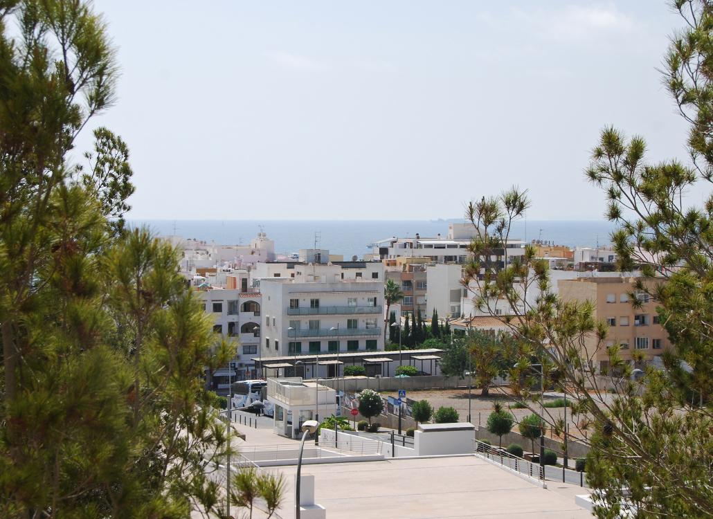 Santa Eularia Ibiza Travel blog
