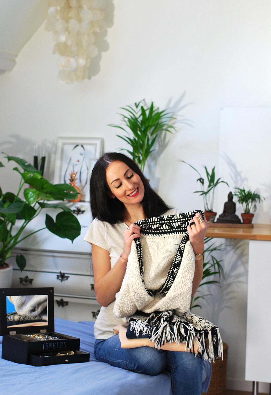 Een eerlijke kledingkast Fair Fashion Slow Fashion Preloved Fashion