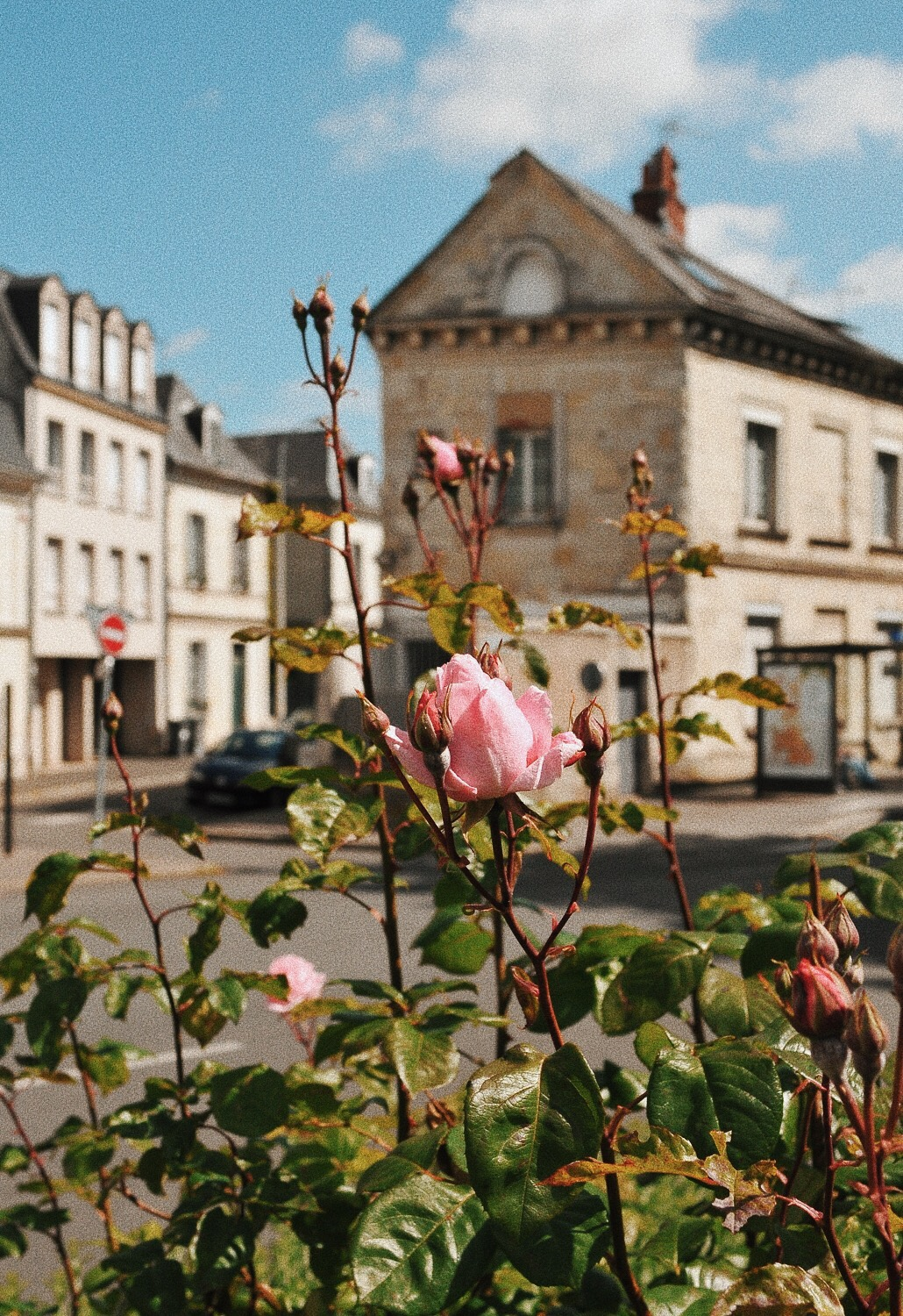 Tours Loire Loirestreek France Frankrijk Road Trip Lifestyle by Linda