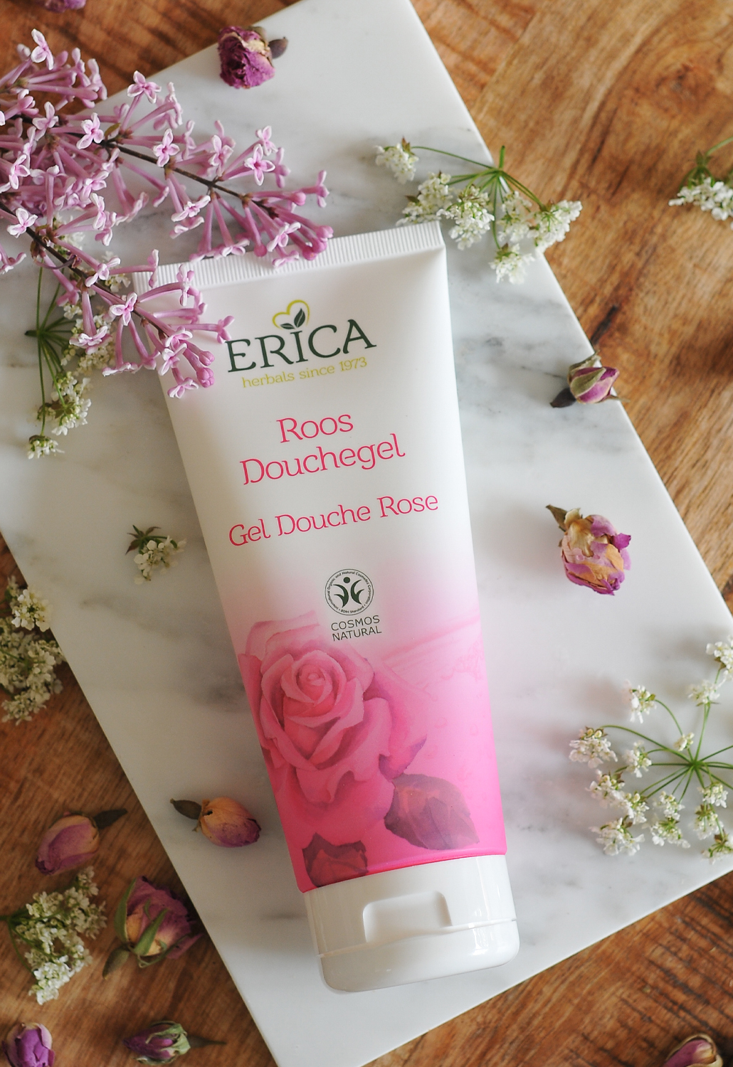 Erica Roos Douchegel Mother's Day Gift Guide