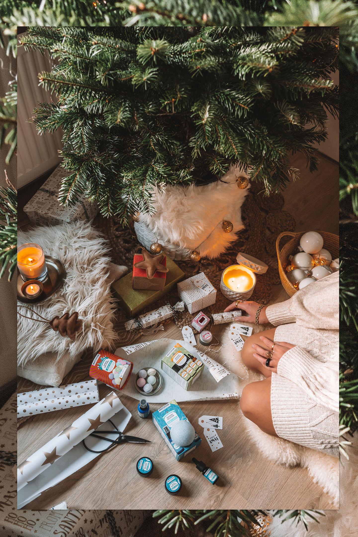 Beauty Kitchen Christmas Gifts